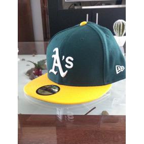 Gorras De Beisbol Atleticos De Oakland en Mercado Libre México ab53b65398d