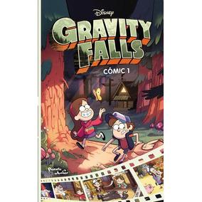 Gravity Falls - Comic 1 - Disney