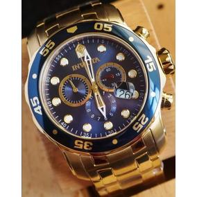 20ccf69d931 Relogio Invicta Subaqua 0073 - Joias e Relógios no Mercado Livre Brasil