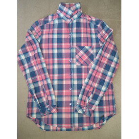 Camisa Hering Xadrez - Calçados b6591e20c6f