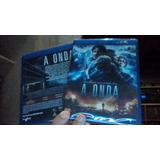 Blu-ray A Onda Lacrado Frete 9 R$