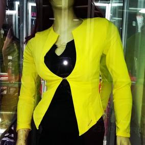 Americano Saco Moderno Blazer Dama - Ropa y Accesorios en Mercado ... 3997564d4497d
