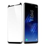 Pelicula Samsung Galaxy S9 S9+ Normal E Plus Curva 3d Vidro
