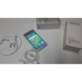 Samsung Galaxy J5 Metal 16 Gb Tela 5.2 Dourado - Impecável
