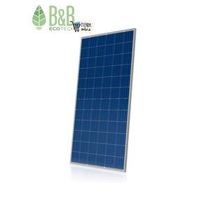 Panel Solar Fotovoltaico Egingpv 280w 24v 60 Celdas Poly