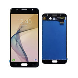 Tela Touch Screen Display Lcd Galaxy J7 Prime G610 Original