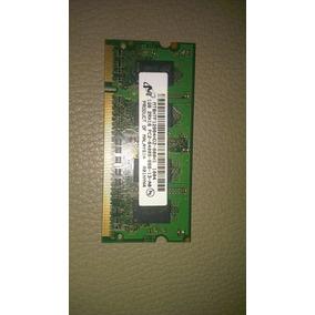 Memoria 1 Gb 2rx16 Pc2-6400s
