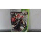 Dead Island Game Of The Year Xbox 360 Fisico Seminuevo