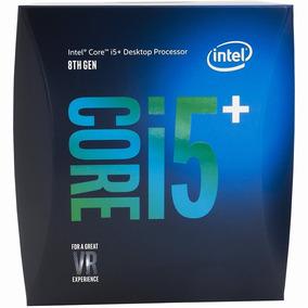 Processador Intel Core I5-8400 2.8ghz 9mb Lga1151 65w Coffee