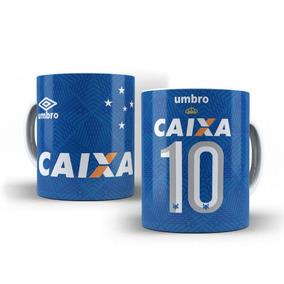 Kit Caneca Do Cruzeiro - Cozinha no Mercado Livre Brasil bd220c24a45ae