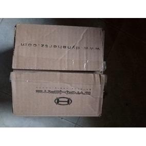 Medios V6 Dynahertz 150w Rms