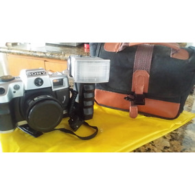 Camara Reflex 35 Mm Sony - Vintage