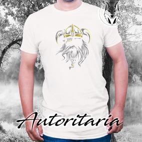 Camiseta Vikingo - Camisetas de Hombre en Mercado Libre Colombia 72a684135e726