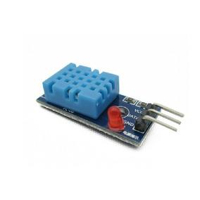 Modulo Sensor De Temperatura E Humidade Dht11