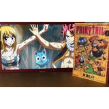 Manga Fairy Tail Tomo 1