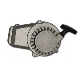 Puxador Partida Manual Mini Motos 49cc C/ Nota Fiscal Dsr