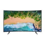 Televisor Samsung Curvo Led Smart Tv 49 Pulgadas Uhd 4k 3,
