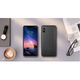 Xiaomi Redmi Note 6 Pro - 4gb Ram, 64 Gb, Global Versión