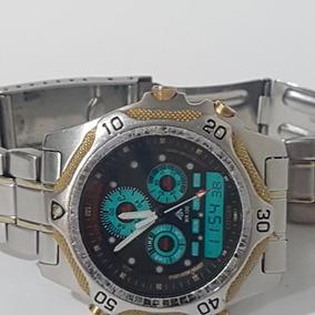 b4bf3eaf836 Relogio Citizen Combo Antigo - Relógios no Mercado Livre Brasil