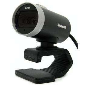 Camara Web Microsoft Lifecam Cinema L2 H5d-00013