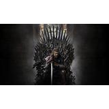Game Of Thrones Serie Completa Digital Por Mega