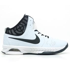 Tênis Nike Air Visi Mid Pro 6 Branco