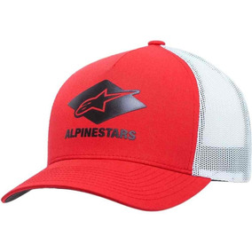 Gorra Alpinestars Fours 210 Fitted Hat - Ropa y Accesorios en ... d8cc8fac4d9