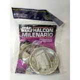 Halcón Milenario - Fascículo 29 - Star Wars