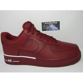 huge discount cd1a6 45db3 Nike Air Force One 07 Team Red Red (29 Mex) Astroboyshop
