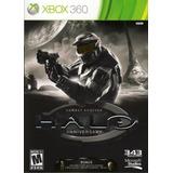 Halo Combat Evolved Xbox 360 Usado