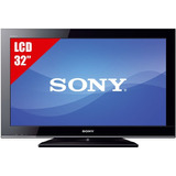 Tv 32 Lcd Sony 32bx353 Hd