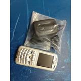 Motorola E398. Libre Blanco. $1499 Con Envío.