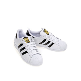 more photos 670c1 1e966 Tenis adidas Hombre Superstar Clasic Original Zapatillas