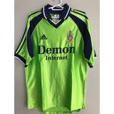 Camisa Fulham 1999 - adidas Original Futebol