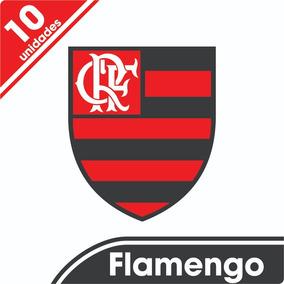 Adesivos Do Flamengo Acessórios De Carros No Mercado Livre Brasil