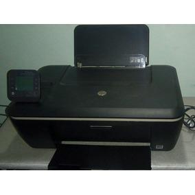 Impresora Hp Multifuncional 3515