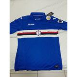 Camisa Sampdoria - Camisas de Times Italianos de Futebol no Mercado ... 2afebc1f9c2ac
