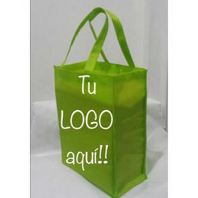10d086b85 100 Bolsas Ecológicas Personalizadas Con Tu Logo