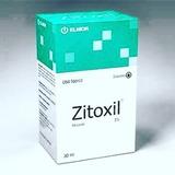 Zitoxil 3% Minoxidil Perdida De Cabello Y Barba Paquete X 3