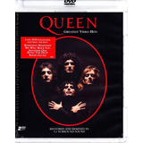 Queen Greatest Video Hits 2 Dvd Disponible!