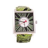 Reloj Cuadrado De Numeros Romanos Relojes En Mercado Libre Colombia
