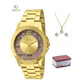 6d75d008a86 Relogio Tom Tom Feminino - Relógios no Mercado Livre Brasil