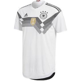 Alemania 2018 De Jugador Titular Local Jersey Camiseta 8f1909932b3db