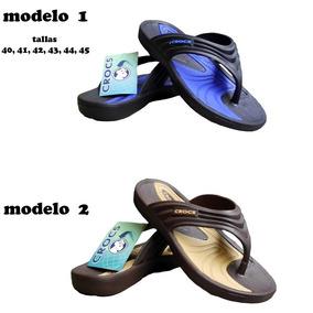Chola,sandalias Crocs, Nike, adidas 100% Goma Duradera