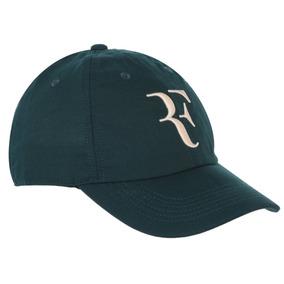 Gorra Nike Roger Federer Envio Gratis Rf Verde Heritage 86 93ace272843