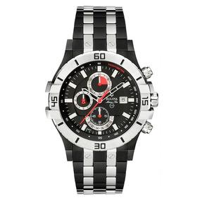 01df669eb2e Relógio Bulova Marine Star Chrono Wb30999t