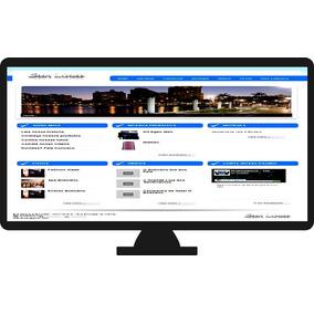 Site Empresarial Php Script