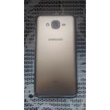 Oferta *cel Samsung J7 Dorado