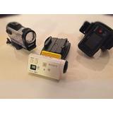 Camara Sony Hdr-az1 Action-cam