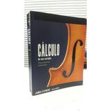 Calculo De Una Variable 6 Ed - James Stewart